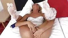 Female masturbation and orgasm