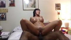 Gilf Getting Ass Fucked by BBC