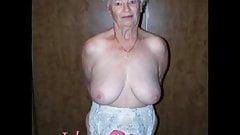 IloveGranny Old wrinkled grann