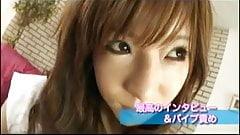Serina Hayakawa Lovely Japanese doll