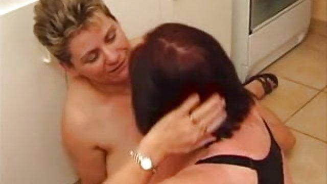 Lesbisk sex video gratis