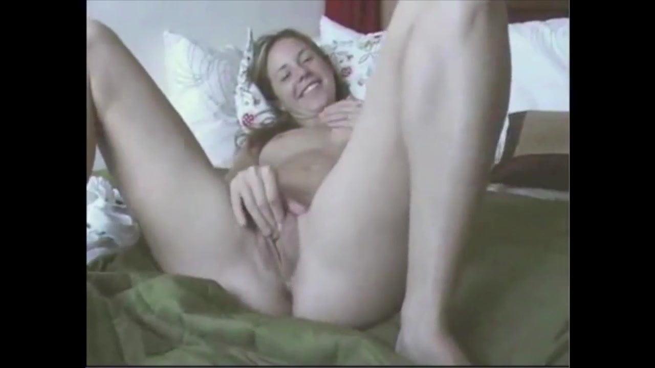 Filmed from her boyfriend
