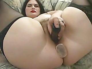 Bbw masturbation porn