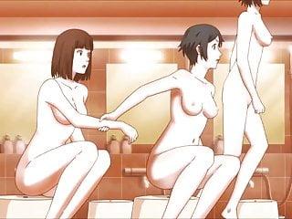 Preview 4 of SugoiEcchiLover - Fave Ecchi Nude Scenes: Part 1