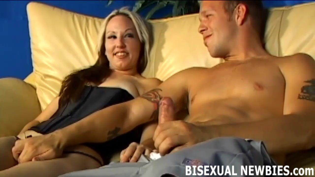 Bisexuálne porno videá zadarmo