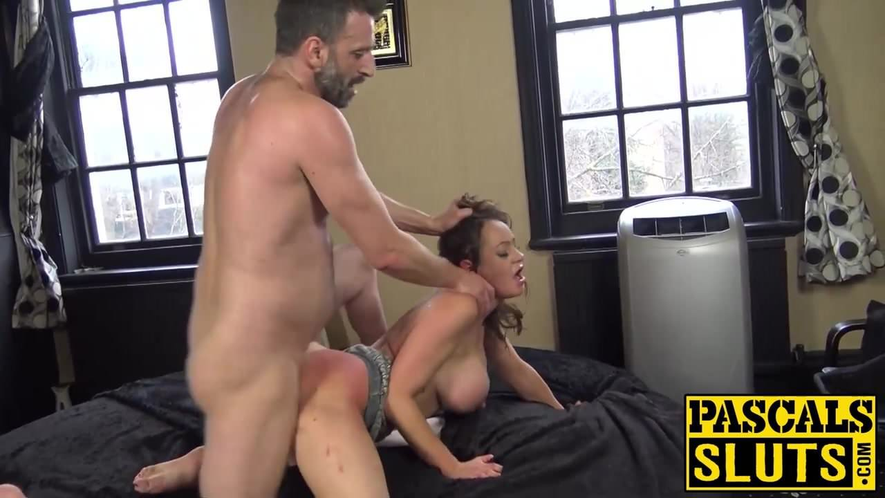 Free download & watch vicki powell loves being dominated and spanked super hard         porn movies