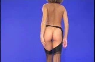 Clara morgane strip tease