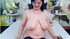 Pandora Big Boobs MILF