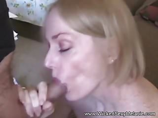 Letting Grandma Suck My Dick