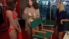Tanya Roberts, Jaclyn Smith, Cherly Ladd - Charlie's Angels