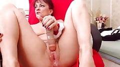 Cindy Creamy Webcam