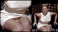 Sharon Stone - SNL April 11, 1992