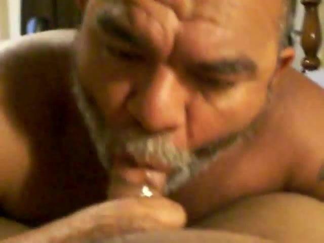Anker blowjob pic