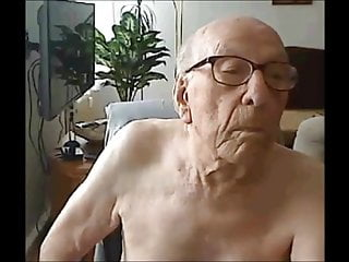 Grandpa Hans