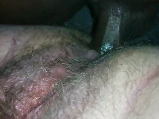 I fuck married bbw in ass and make her squirt