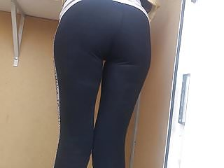 Skinny mature ass and legs