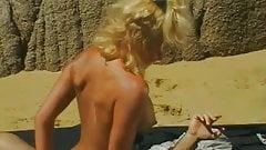 Stacy Valentine - Bikini Beach #5 (1996)
