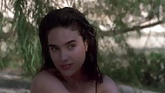 Jennifer Connelly Nude Leaked Sex Videos Naked Pics At Xhamster