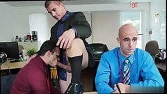 horny boss office pt2