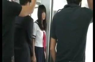 JAPAN PORN TRAIN