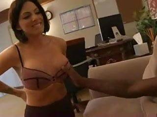 Dr Juelz Ventura Examines A Black Cock