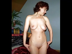 Mature decent women like sex, too. Compilation 5