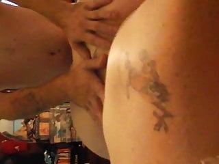 fucking n sucking threesome
