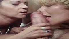 La Lunga Gola Di Baby Pozzi (HD)