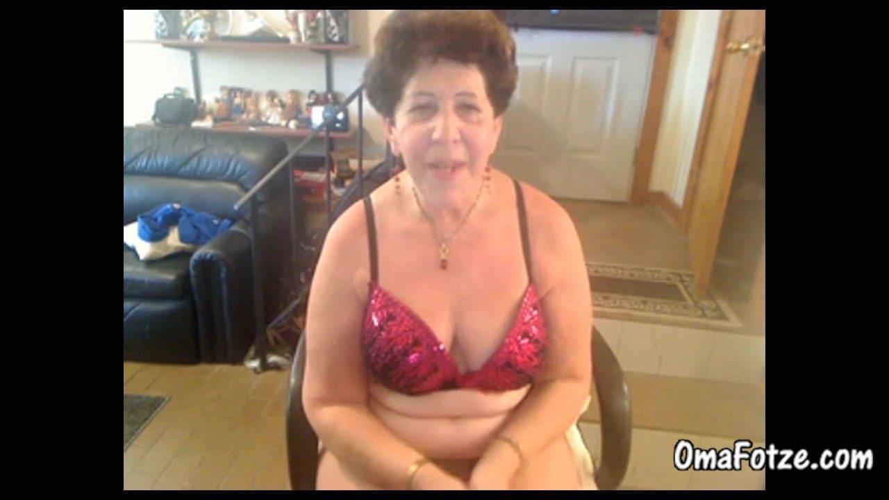 amatuer webcam Chubby