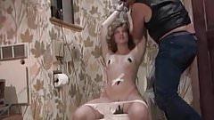 megan leigh toilet fuck
