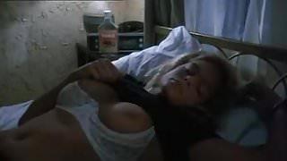 William McNamara & Erika Eleniak - steamy sex scenes (1994)