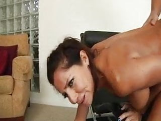 Sexy Fit MILF Tara Holiday Fucks Younger Guy