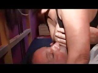 Avendora and sex offender - :- mistresses and sex slaves -: femdom ukmike video