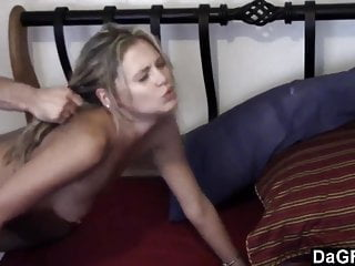 Hair Pulling And Rough Sex