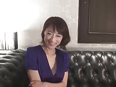 Tight Japanese wife