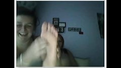 chatroulette girls feet 27
