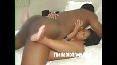 Brazilian Pussy Banged by the crew P3