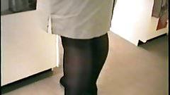 Pantyhose Voyeur 003 UPSKIRT