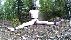 ElectroTorture in the woods