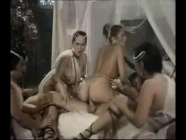 Marco Polo Porno