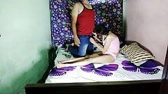 Indian Beauty Full Bihar Married Bhabhi Hard fucking Devar