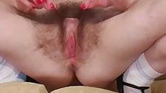 hairy JESS - p2