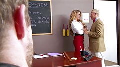 XXXJoX Corrina Blake Easy Teacher