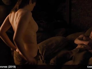 Maisie Williams Nude And Sex Scene From Got