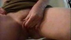 Linda Might's Big Clit 06
