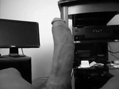 My Big cock first video