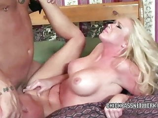 Teen hottie Dylan Riley gets her little twat fucked hard