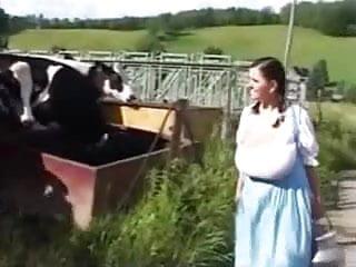 Lactation In Bavaria
