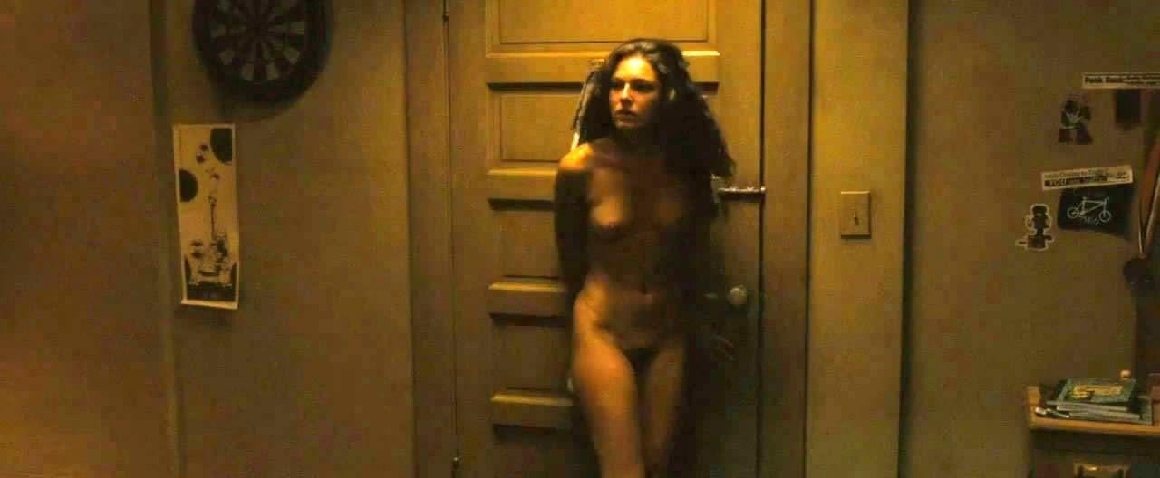 Alexa devalos nude