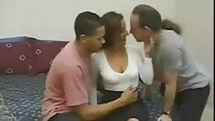 Lovin Spoonfuls 13 - Interracial - Patricia Hot